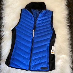 ❤️SALE❤️NEW Calvin Klein Performance Vest
